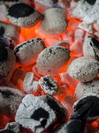 Smokeless fuel